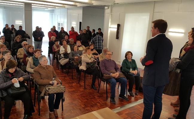 Las visitas al castillo de Xàtiva aumentan un 68% durante el puente