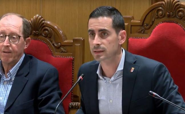 Críticas en Mislata al esperar cuatro horas un discapacitado para preguntar en el pleno