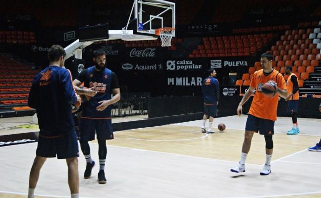 El caso Williams eleva la tensión en el Valencia Basket