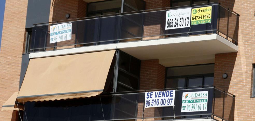 La fiscalía defiende que el comprador no pague los impuestos sobre la hipoteca