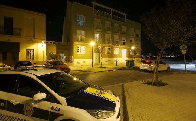 Una mujer en silla de ruedas muere al incendiarse su vivienda en Vinalesa