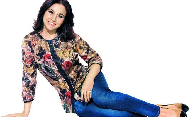 Isabel Gemio: «Chica con Ondas busca trabajo»