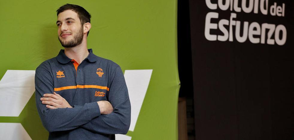 Sergi García: «Se vive un momento de tensión, pero hay muy buen equipo»