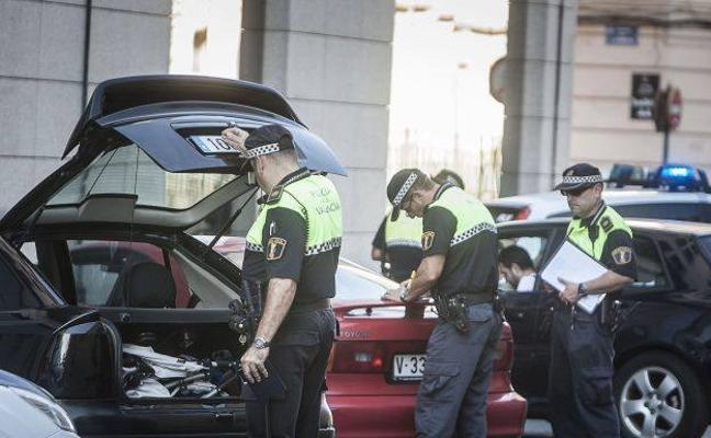 El Ayuntamiento de Valencia cerrará el año con 223 millones sin cobrar en multas e impuestos
