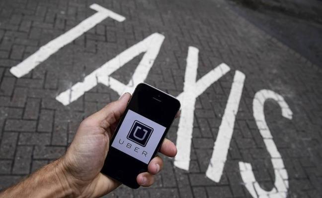 Compromís pide legislar Uber y Cabify para evitar la competencia desleal