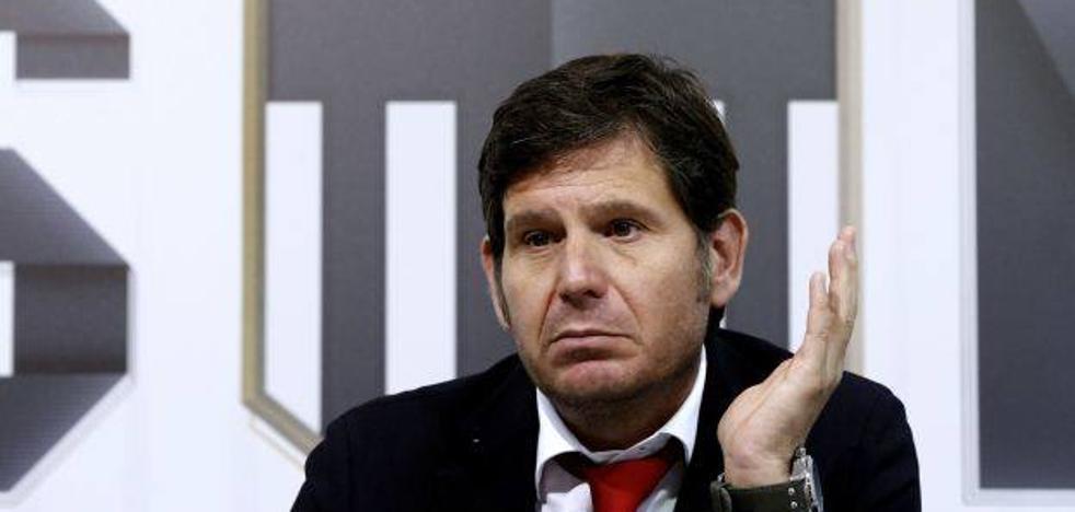 Alemany comparecerá para hablar de los fichajes del Valencia en enero