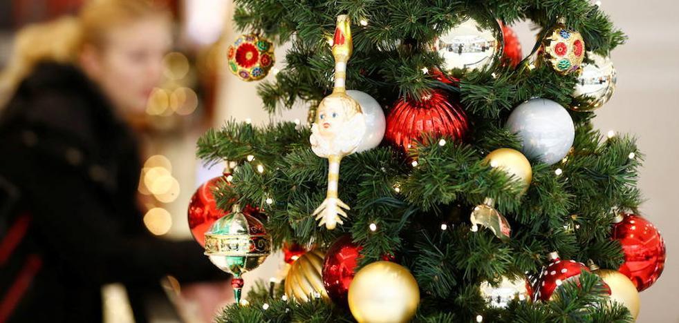 Dónde comprar árboles de Navidad en Valencia