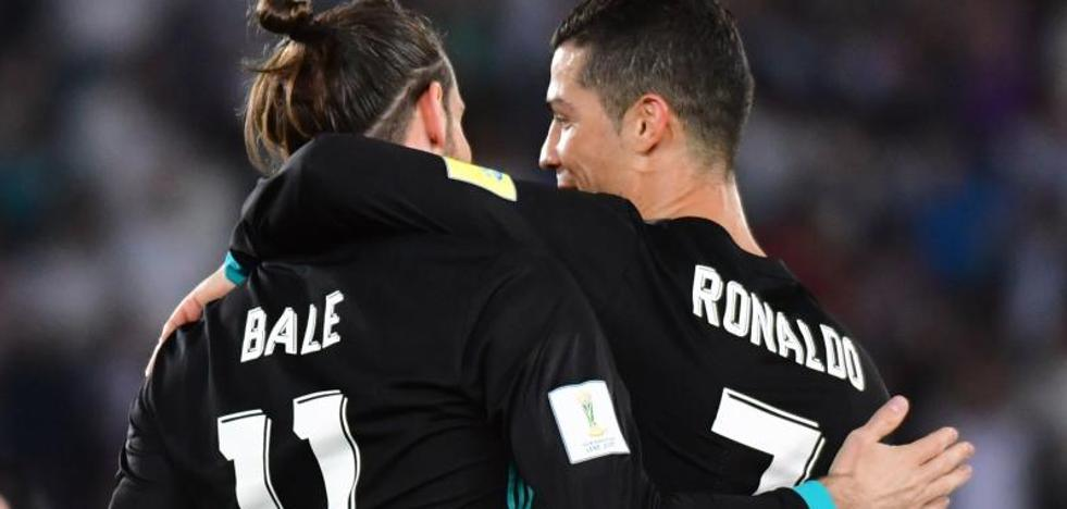 Bale resuelve el despropósito