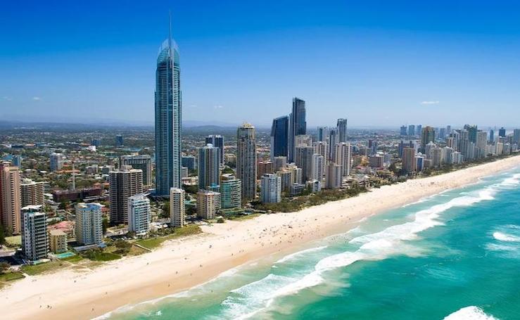 10 destinos para viajar en 2018