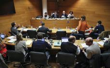 Podem, Cs y PP se alían para evitar la subida de sueldos de los altos cargos en los Presupuestos de la Generalitat
