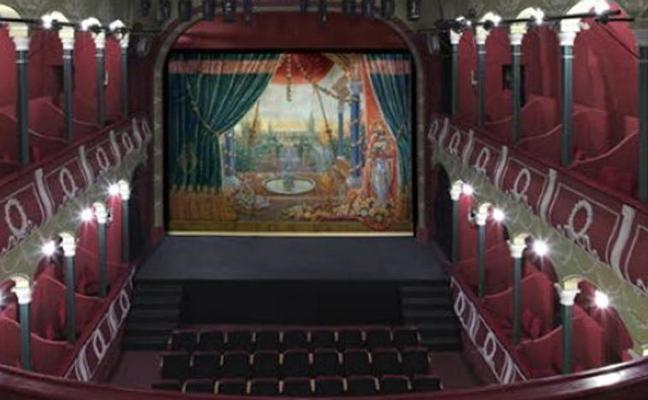 Nueve mil voces contra el cierre del Teatro Escalante