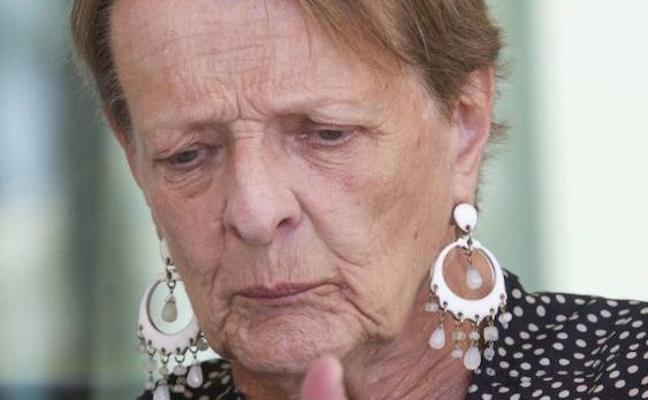 Helga Schmidt regresa a Valencia
