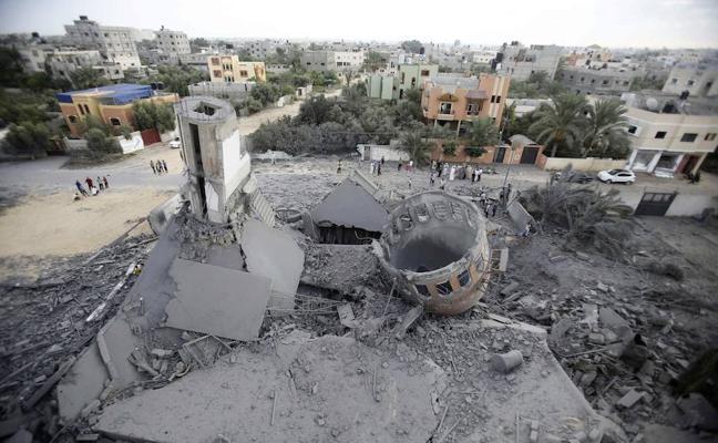 Facua denuncia a una agencia de Alicante por ofertar viajes a Israel sin especificar que pasan por Palestina