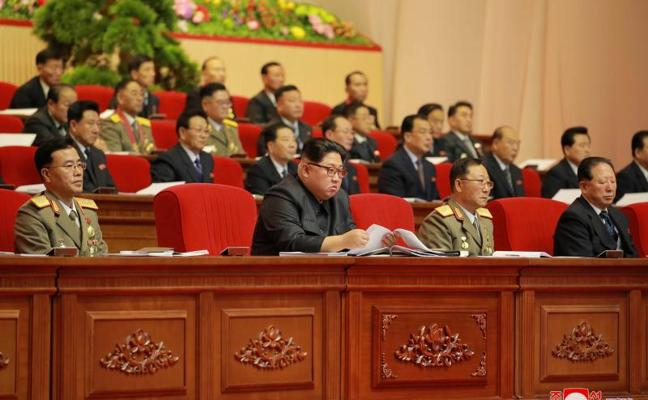 Corea del Norte aspira a ser «la potencia nuclear más fuerte del mundo»
