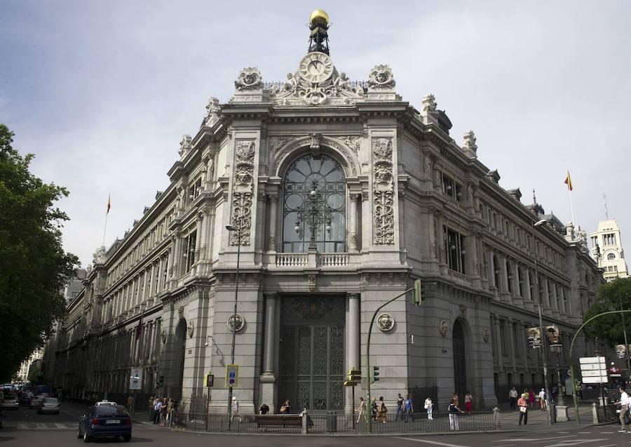 Las peticiones de liquidez de la banca al BCE se moderan tras la calma en Cataluña