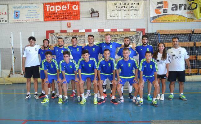 Los jugadores del Dénia Futsal anuncian que el sábado jugarán su último partido