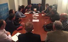 Alcaldes de PSPV y Compromís piden ayuda al PP por el abandono del Consell