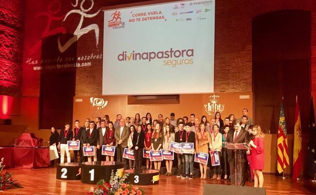 El Circuito de Carreras Populares 2018 pasará por Mestalla pero no por el estadio del Levante