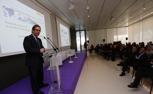 Expertos aseguran que las empresas valencianas han de afrontar el reto de la internacionalización