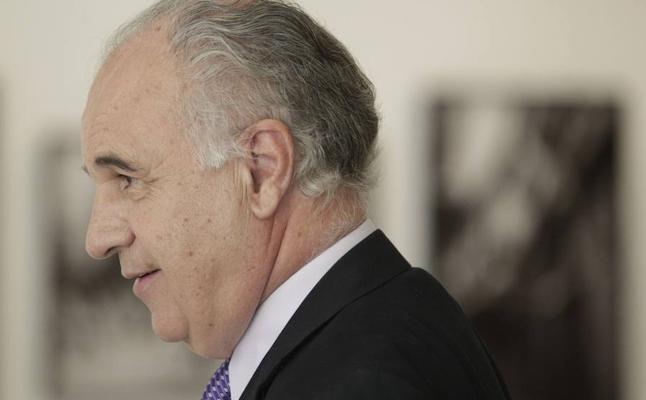 La Audiencia confirma imputación de Rafael Blasco por amañar contratos informáticos