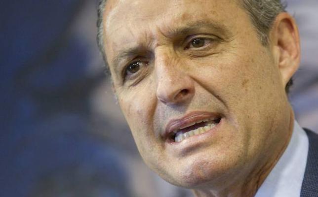 Francisco Camps pide que se investiguen las filtraciones de Valmor
