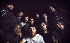 El grupo valenciano La Raíz anuncia un parón indefinido después de la gira de 2018