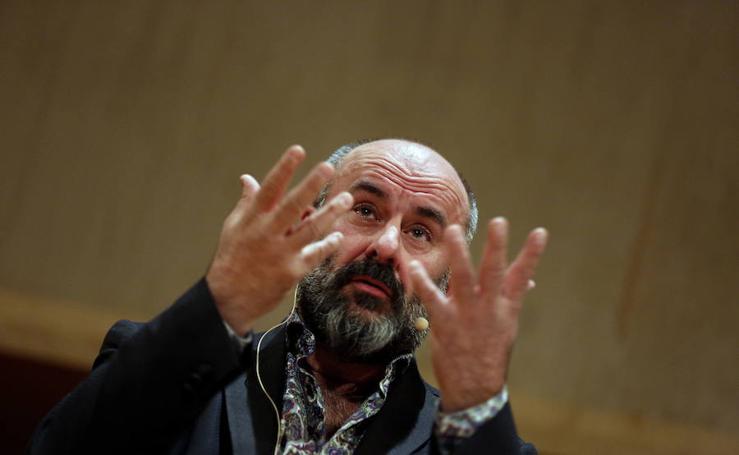 Livermore y otras salidas polémicas de instituciones valencianas