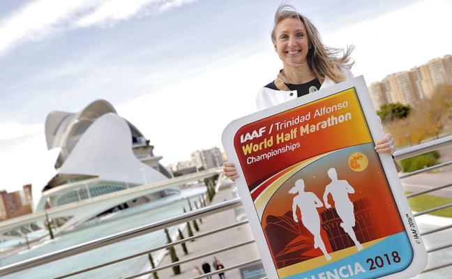 A 100 días del Mundial de Medio Maratón en Valencia