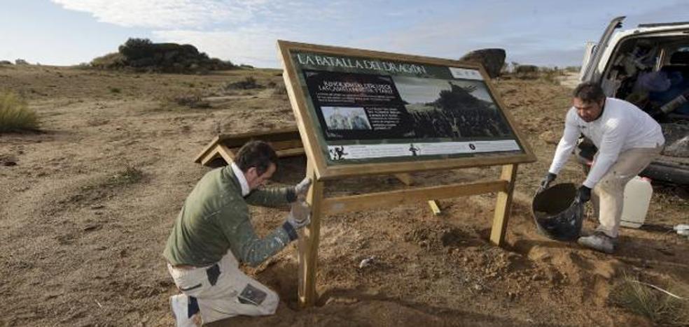 Cáceres estrena su ruta de 'Juego de Tronos'
