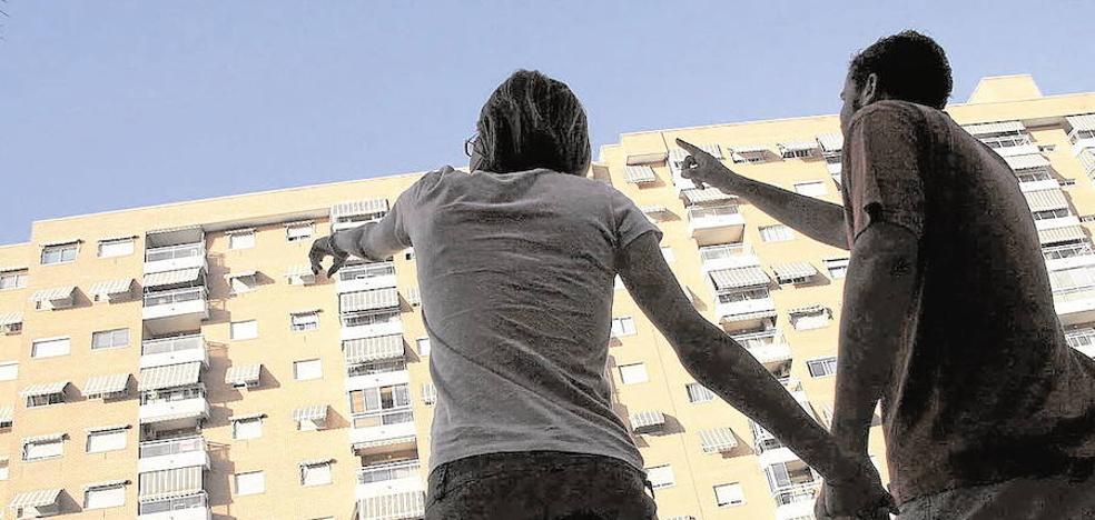 Agentes Inmobiliarios alertan del inicio de una nueva burbuja en Valencia