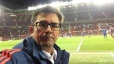 El médico del Valencia deja el club