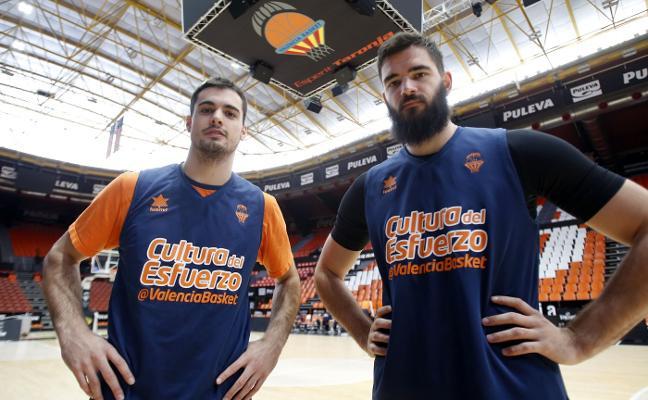El Valencia Basket está obligado a reaccionar