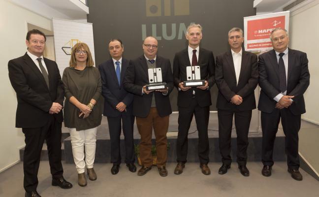 Roquette Laisa y el Náutico, Premios Llum