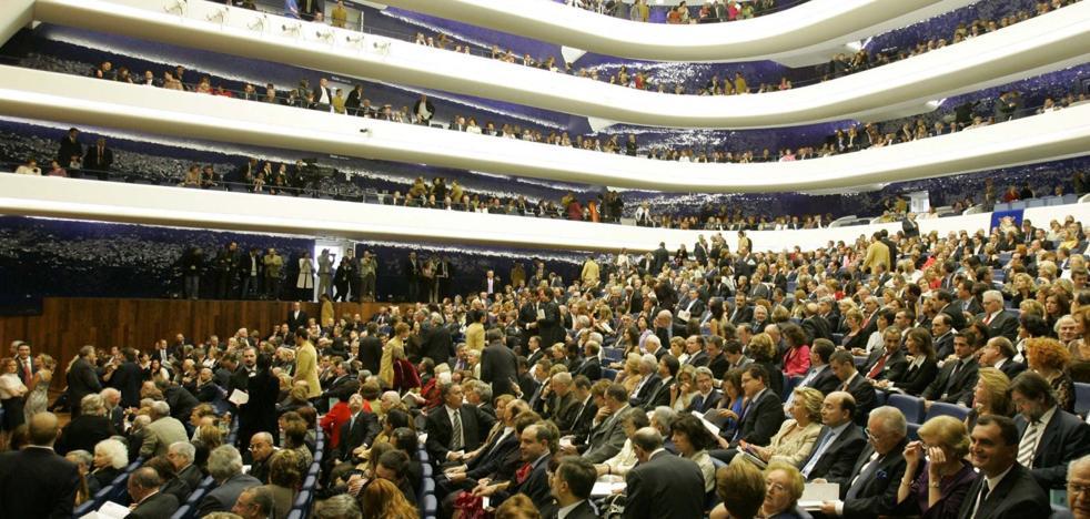 El Gobierno fía su apoyo a Les Arts a que Cultura aclare el futuro del coliseo