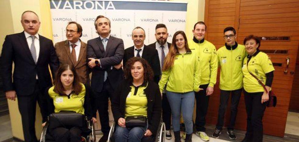 Ricardo Ten y el Aquàtic Campanar, premiados con la Beca Varona 2018