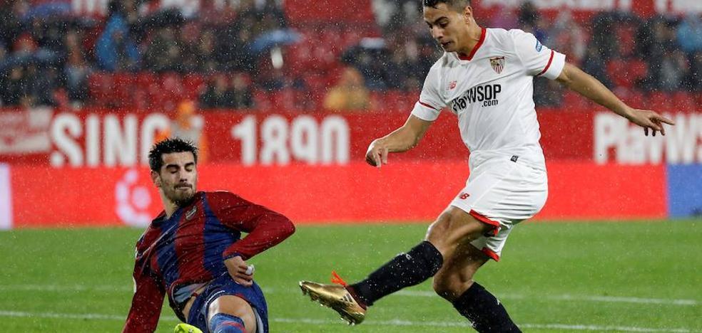 Levante UD | La mejoría luce menos sin el gol