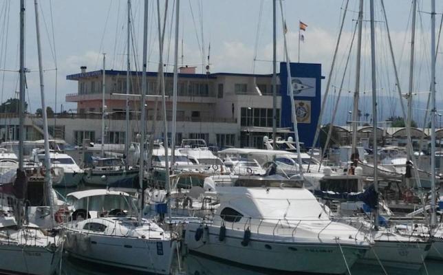 Autoridad Portuaria descarta el proyecto de Alcara para la concesión del Club Náutico de Gandia