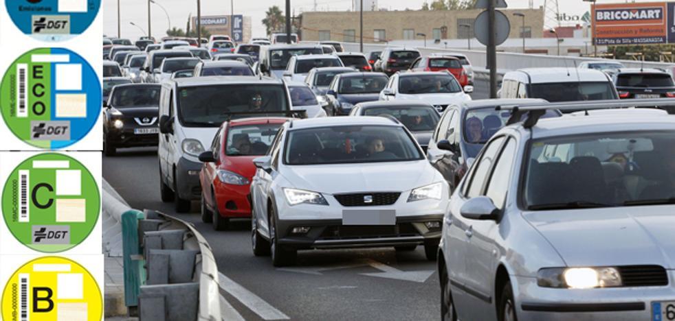 ¿Cómo conseguir el distintivo de contaminación de tu vehículo?