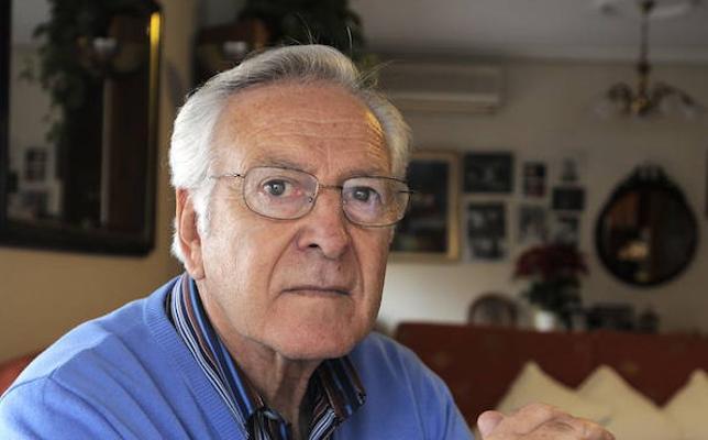 Muere Felipe Mesones, exentrenador de Elche y Hércules