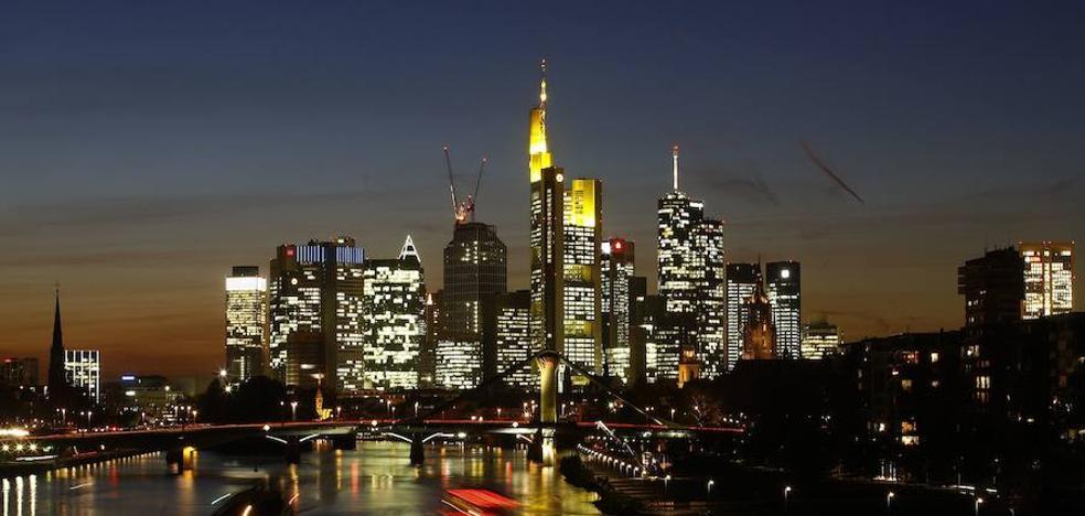 Escapada desde Valencia: tres días en Frankfurt