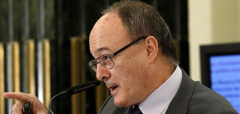El Banco de España recorta ligeramente sus previsiones de crecimiento por la crisis catalana