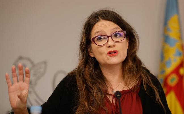 El Consell da vía libre al proyecto de ley de muerte digna