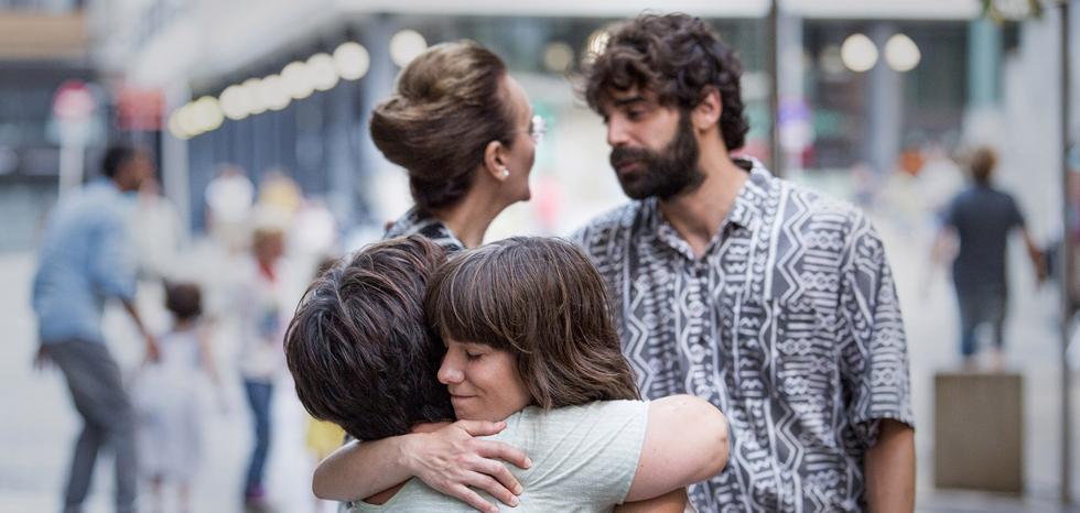 La española 'Verano 1993' se queda fuera de la carrera a los Oscar