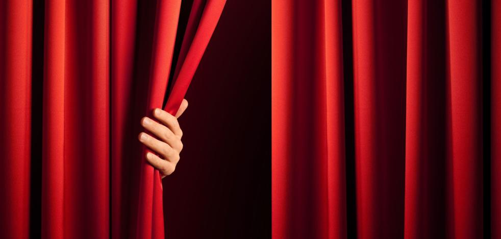 La difícil supervivencia del teatro privado