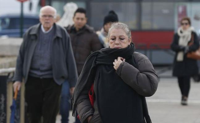 El frío vuelve a la Comunitat Valenciana
