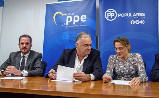 González Pons reitera que «ya pasó» su tiempo en la política valenciana