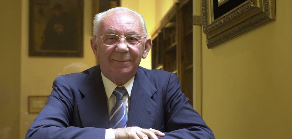 Fallece empresario Juan Lladró