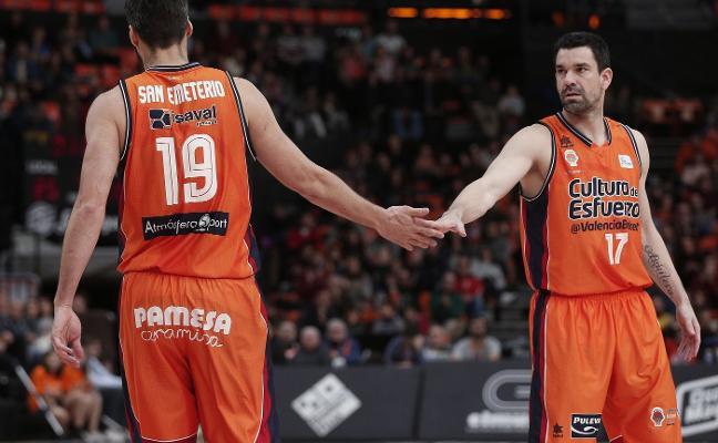 La ACB marca el camino