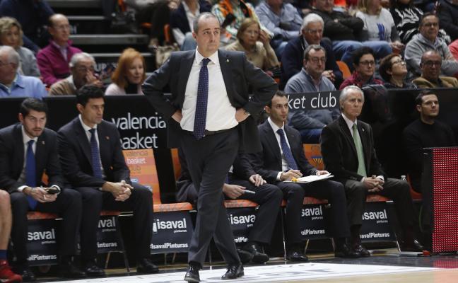 Txus Vidorreta: «Este equipo merece la pena y va a hacer disfrutar»