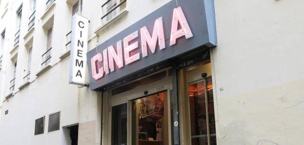 El último cine pornográfico en París